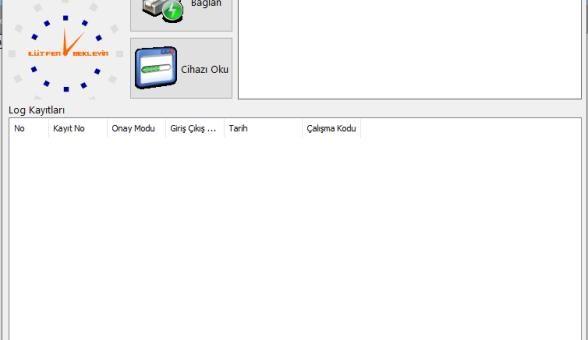 PDKS Personel Yazılımı